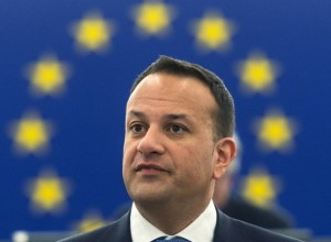 Last week wasn't the greatest from a communications perspective for Taoiseach Leo Varadkar.