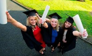 WIT grads