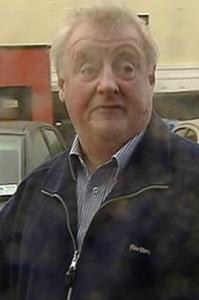 Convicted paedophile Bill Kenneally. | Still: RTE