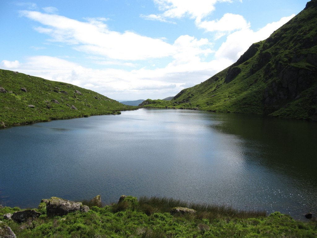 """Mark Roper and Paddy Dwan will launch their third book at the Theatre Royal this Saturday evening. Their work on the Comeraghs has taken five years to assemble."""""""