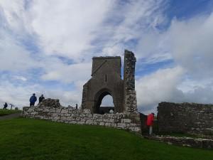 Devenish Island Monastic Site.