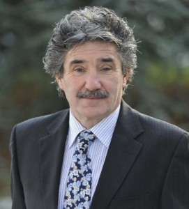 John Halligan is proud of his local and national political record.