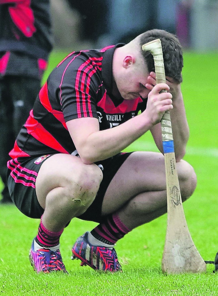 Ballygunner have lost eight of their nine previous Munster Senior Club Hurling Final appearances.  									| Photo: Noel Browne