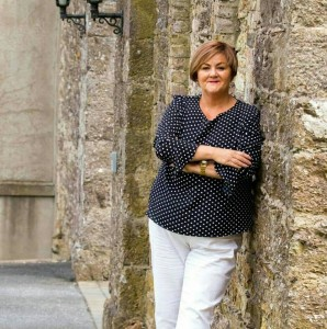 Local diabetic campaigner Liz Murphy who marked 40 years as a diabetic last week.