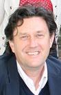 Theatre Royal Artistic Director Ben Barnes.