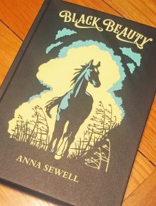 'Black Beauty' might be over 140 years old, but the central message of Anna Sewell's masterpiece remains sadly relevant in 2019.