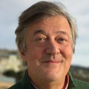 Stephen Fry has found a route to endure while living with Bipolar Disorder