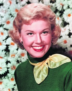 Linda Kenny will channel the great Doris Day at the Theatre Royal on Sunday, March 10th.