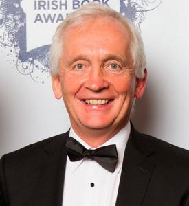 Award winning sportswriter and author, Slieverue's David Walsh.