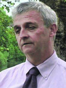 Kilkenny County Council Senior Planner Denis Malone.