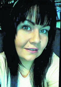 The late Elizabeth 'Lizzie' O'Brien, who was last seen alive in the early hours of February 12th, 2017.