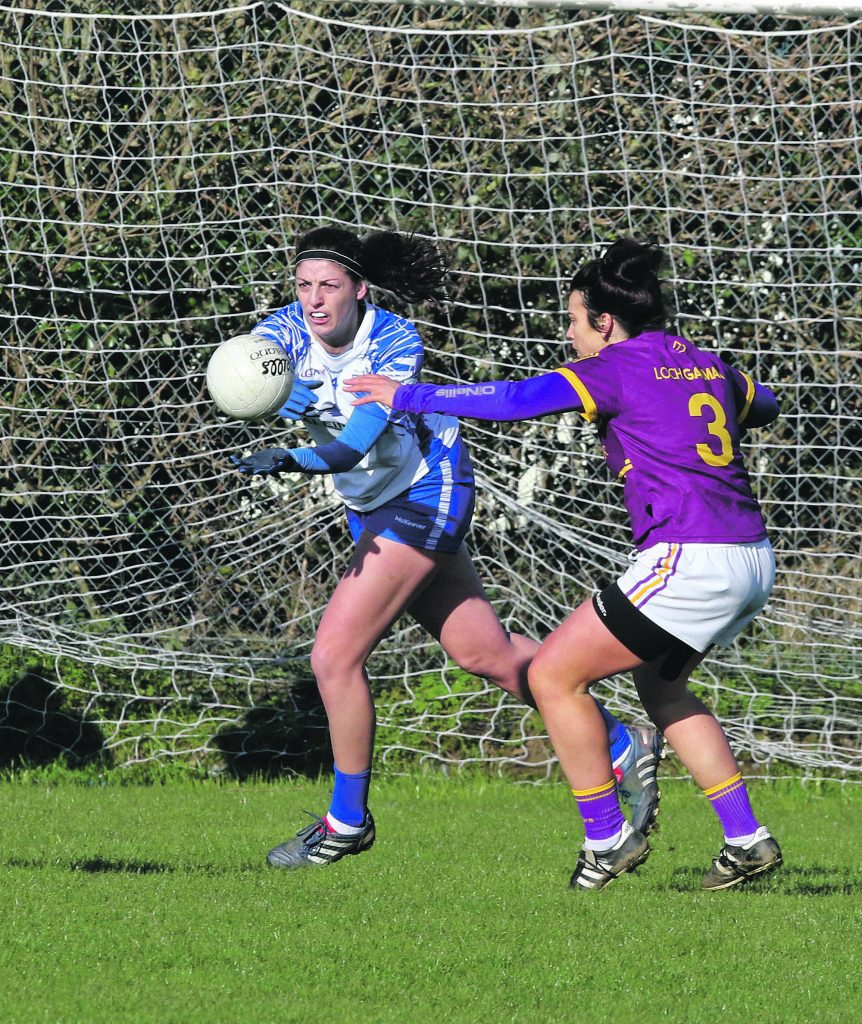 : Waterford Ladies enjoyed an opening league win over Wexford