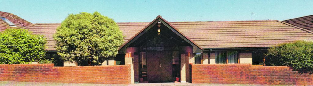 Oasis House, which first opened its doors in Waterford in 1989.
