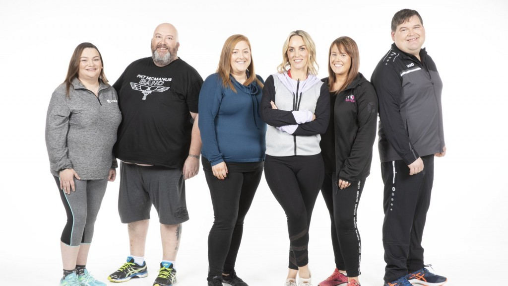 The latest series of 'Operation Transformation' was testament not only to the power of positive thinking, but to what family and community support can make possible.