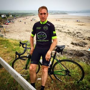 Concerned: cycling legend and Mothel native, Sean Kelly