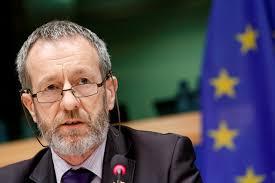 Ireland South MEP Sean Kelly.
