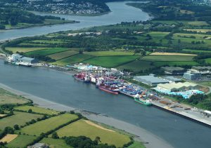 port of waterford