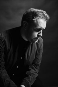 Gavin James returns to Daytripper after a six-year absence.
