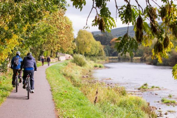Suir Blueway creates  new tourist potential  for South Tipperary