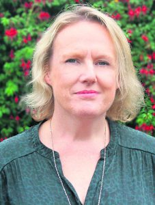 Local election candidate Una Dunphy has welcomed the solidarity she has received from fellow candidates including the Green Party's Marc Ó Cathasaigh and Independent Cllr Joe Kelly