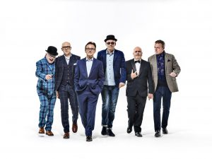Madness ripped it up during their 2013 Daytripper gig. They return to Waterford on Sunday, June 2nd.