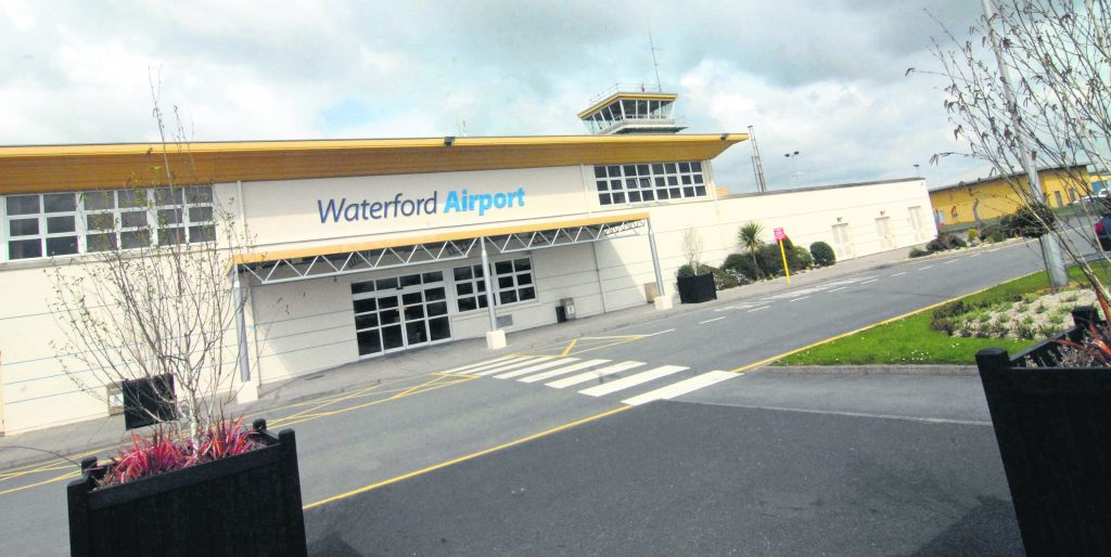 Shane Ross and John Halligan have defended funding for Waterford Airport.