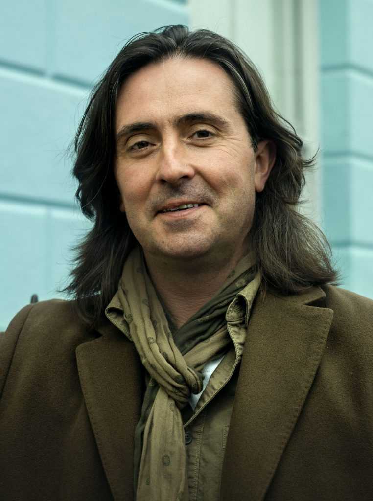 On Saturday, June 15th, BBC's 'Coast' presenter Neil Oliver will be one of two keynote speakers at the Immrama Festival of Travel Writing in Lismore.