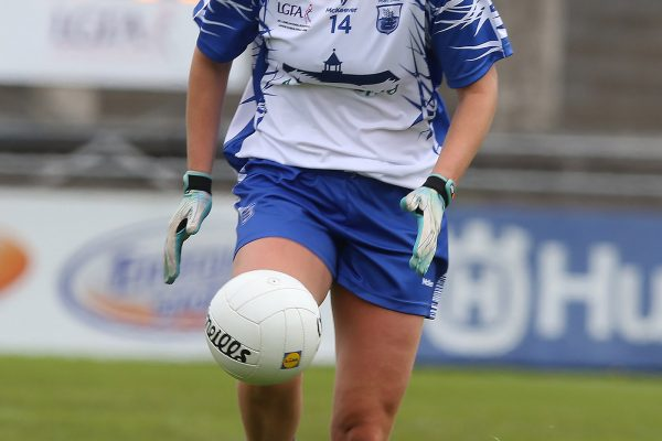 Waterford easily account for Monaghan
