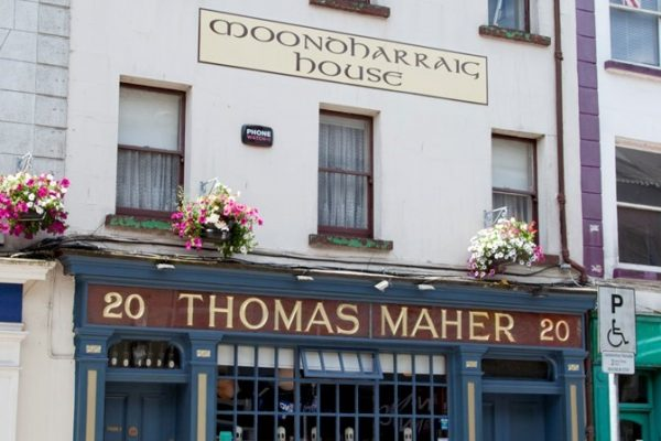 Tom Maher's pub for sale
