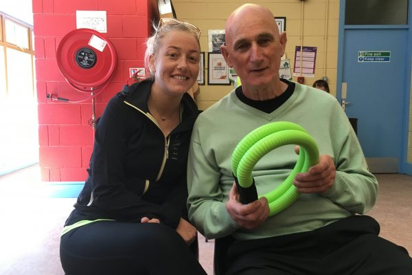 Parkinson's positivity