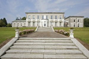 Woodlock House, the site of Agora Publishing, Portlaw, Waterford
