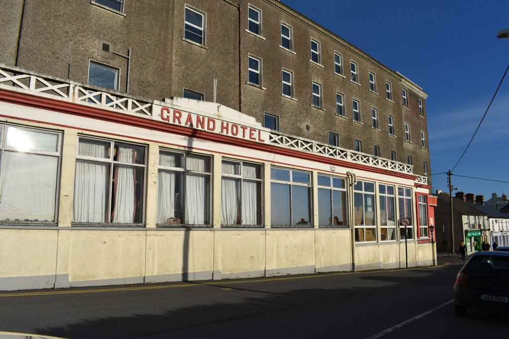 The Grand Hotel, Tramore
