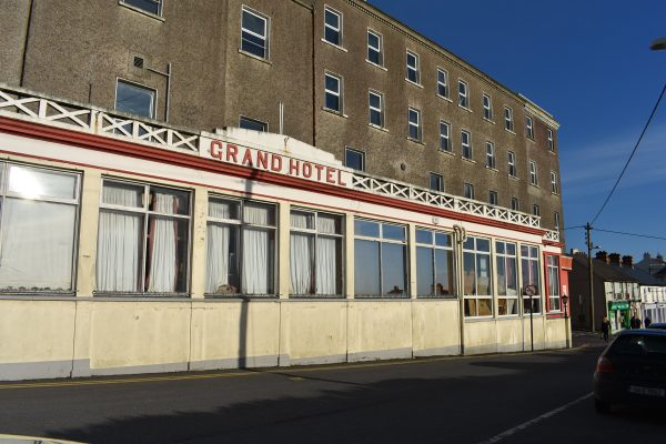 Grand Hotel set for court date