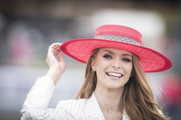 Most Stylish Competition at Tramore Races