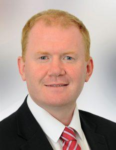 Senator Coffey said he took the case to protect his family name