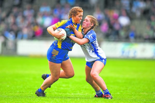 Déise defeated by second half goals