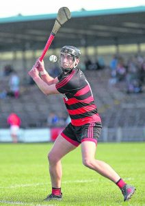 Pauric Mahony hit 11 points of Ballygunner's total of 2-19