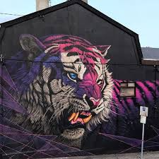 Waterford Walls International Street Art Festival