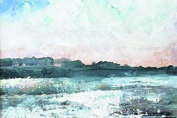 Estuary Breezes at UHW