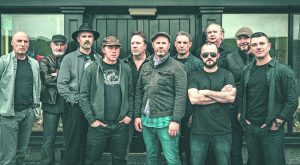 The White Horse Guitar Club play Central Arts on Saturday, September 14th