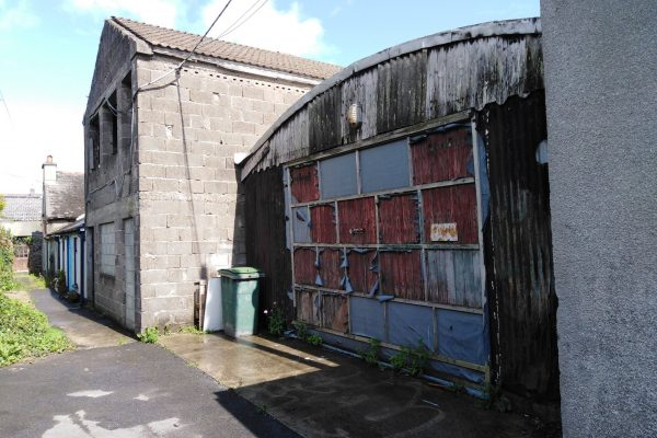 Dereliction problems holding Tramore back  – Conway