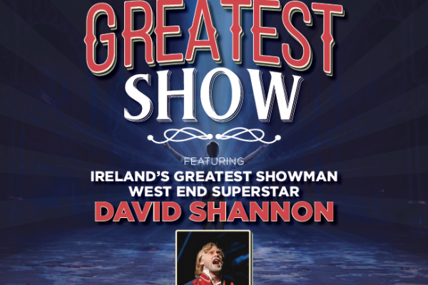 The Greatest Show Presented by Barrack St Band