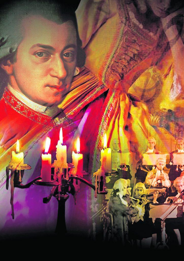 Magical Mozart at Theatre Royal on November 6th