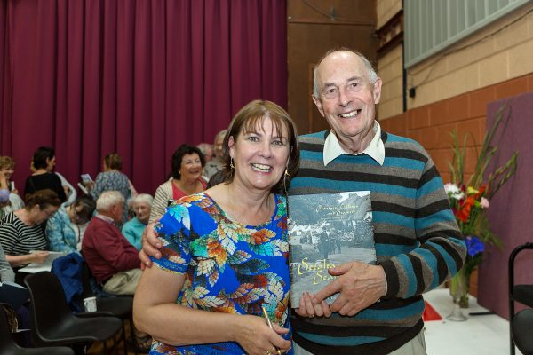 'Scéalta agus Seanchas – Potatoes, Children  and Seaweed' launched in An Rinn