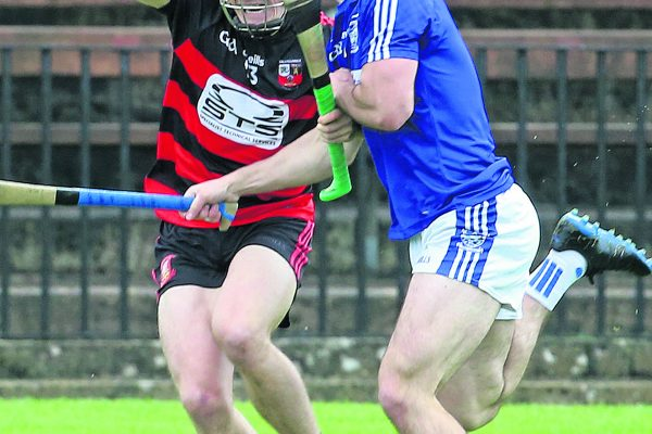 Win Shows Why Ballygunner Best In Class