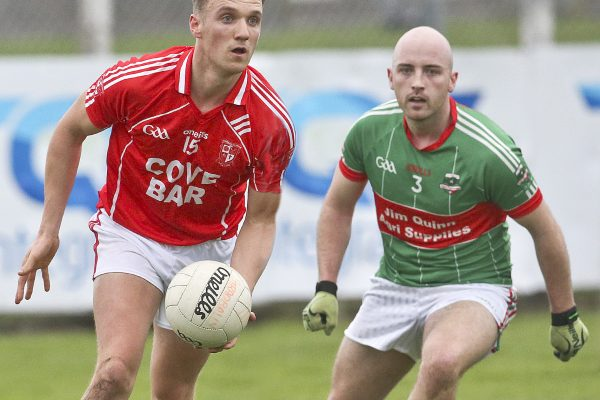 Unbridled joy as Rathgormack reach County Final