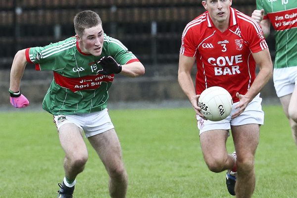 County Senior Football Final