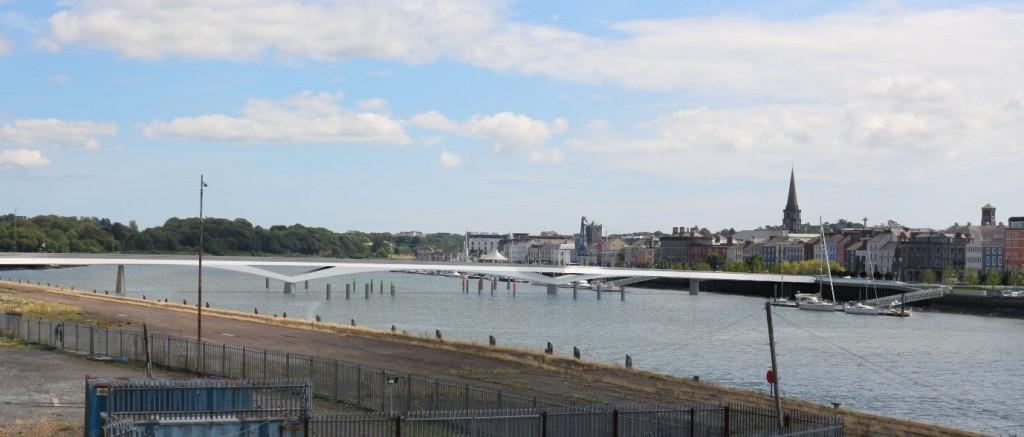 Image of Sustainable Transport Bridge