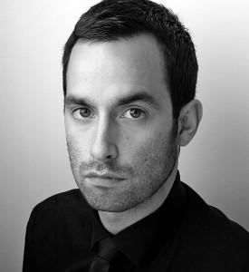 Stephen Mullan plays Central Arts on Friday, November 15th.