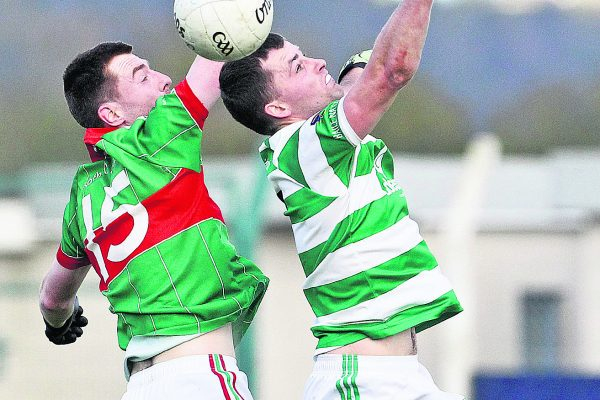 Extra-time defeat for Rathgormack